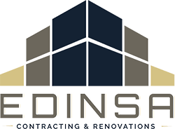 EDINSA Contracting & Renovations